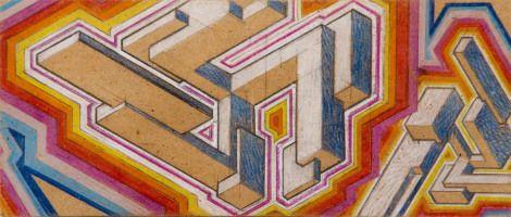 TINTA | CuboTopia 2005
