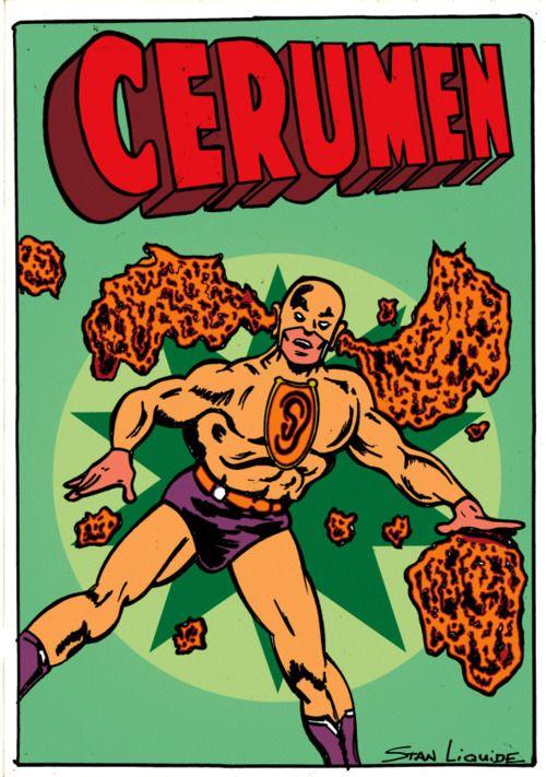 Cerumen
