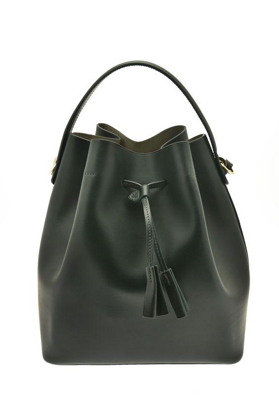 where to buy authentic celine bags online - Sac seau Karin, cuir v��g��tal, C��line Lef��bure | La maroquinerie ...