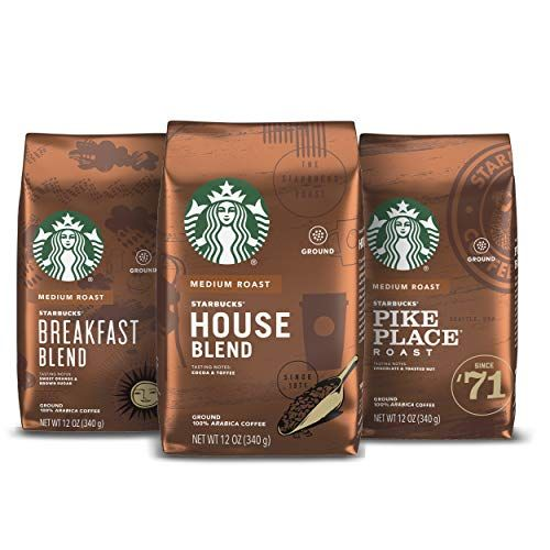 Starbucks Christmas Flavored Kcups 2021 Starbucks Medium Roast Ground Coffee In 2021 Coffee Varieties Starbucks Coffee Beans Starbucks