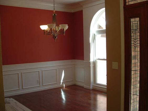 Decorative Wall Trim – Crown Molding