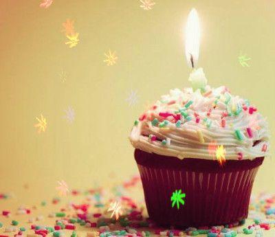 <p></p><p>A vida é um milhão de novos começos movidos pelo desafio sempre novo de viver e fazer todo sonho brilhar. Feliz Aniversário!</p>
