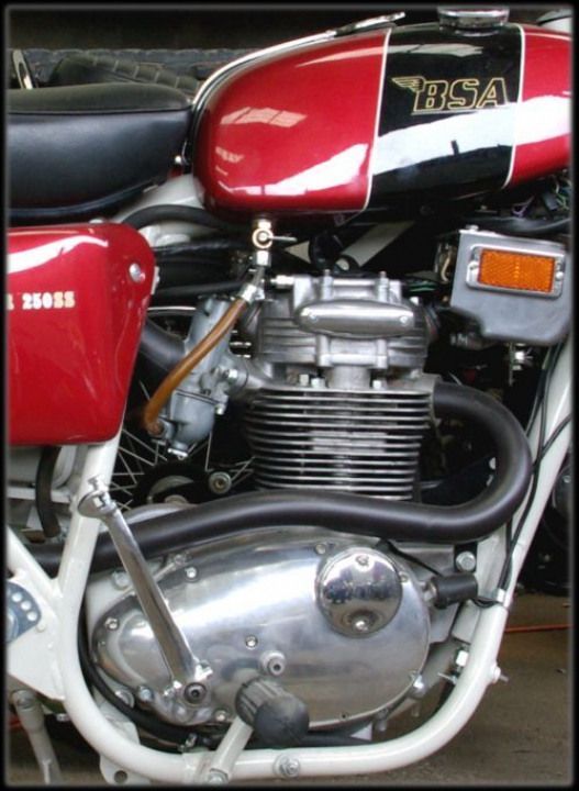 Pin By Hotsss On Triumph Motorcycles Bsa Motorcycle Car And