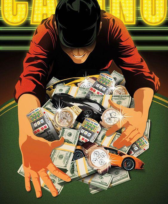 Teknik Poker Online Supaya Terus Menang