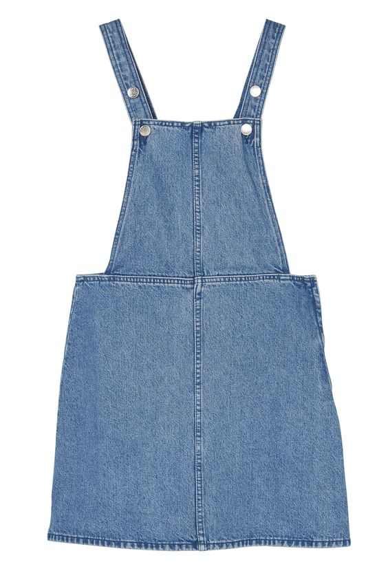 Monki | Dresses | Ai denim dress