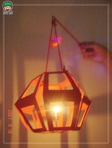 different lantern tutorials