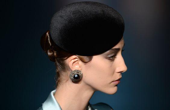 Paris Fashion Week Haute Couture: Giorgio Armani