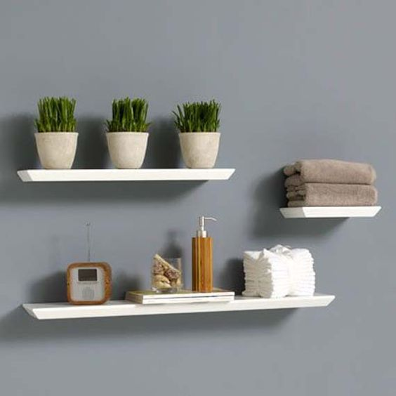 Wall shelves wall shelves design and shelf design on Fun wall shelves
