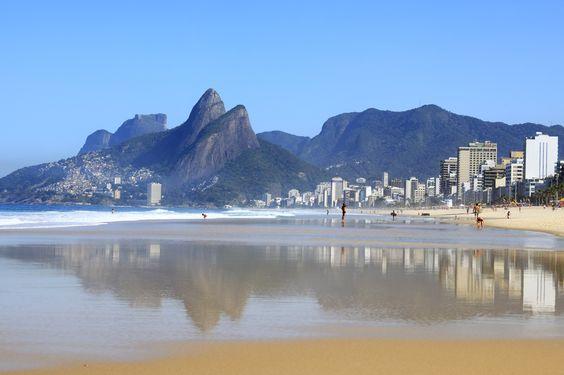 Brasilien - Tipps für die stylische Reise nach Rio Der Focus der Welt richtet sich nach der Fußball Weltmeisterschaft erneut nach Brasilien - die Olympischen Spiele 2016 stehen an. Hier ein paar Tipps, damit Ihre Reise nach Rio ein Erfolg wird!