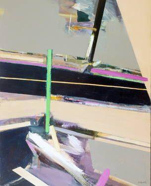 "Saatchi Art Artist William Kendall; Painting, ""Sailing At Newport"" #art"