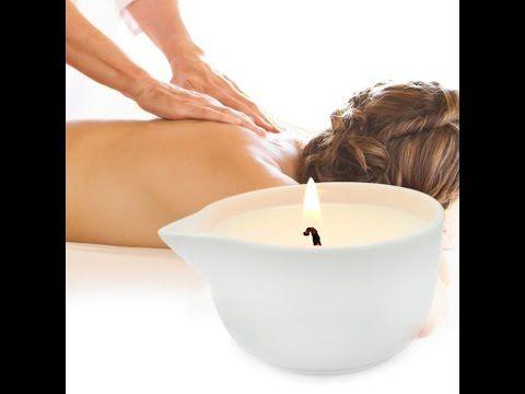 Cómo hacer velas para masaje de lavanda | Blog de Gran Velada