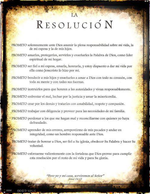 Mis Parabolas Y Reflexiones Favoritas La Resolucion De La Pelicula Reto De Valientes O Courageous Valiente Palabra De Dios Cristianos