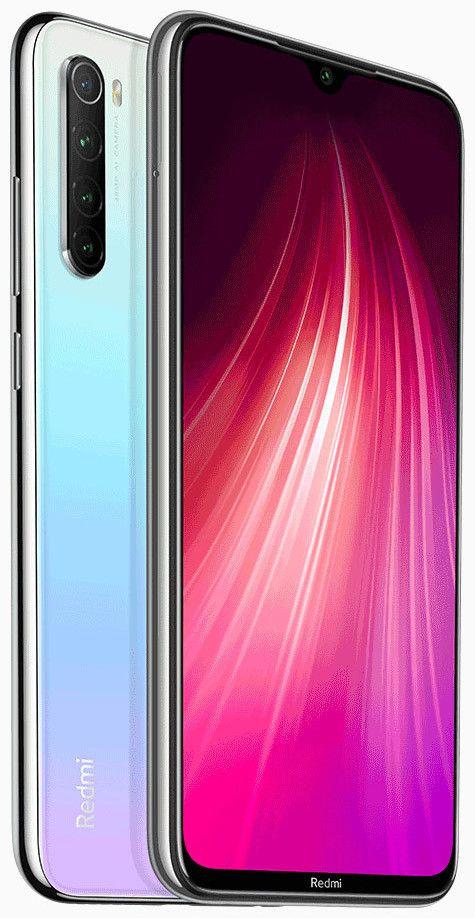 Xiaomi Redmi Note 8 Pro 64gb Full Specifications Review Comparison And Price Xiaomi Dual Sim Quad