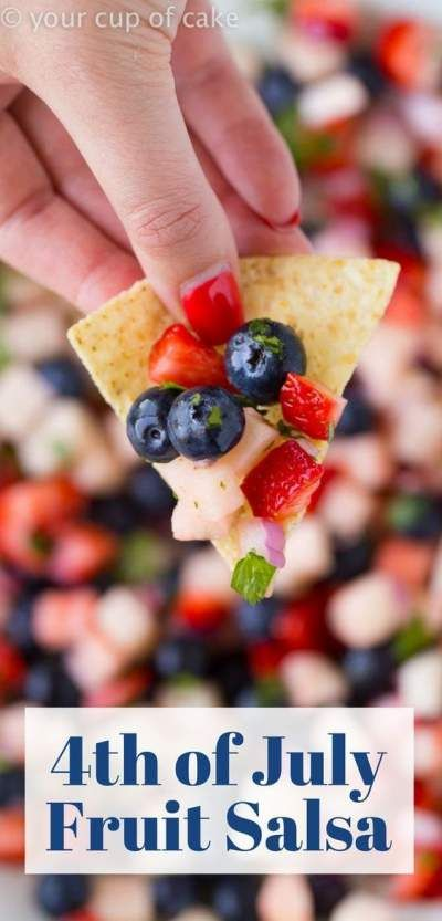 40+ Best 4th of July Party Ideas to make Patriotic Day 2020 a memorable one - Hike n Dip