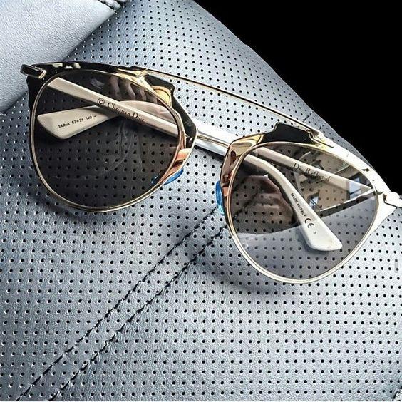 Gafas de Dior