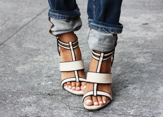So Shoe Me Pin.