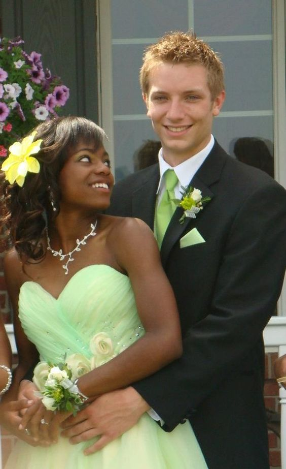 Fact and Fiction in Mixed-Race Marriages