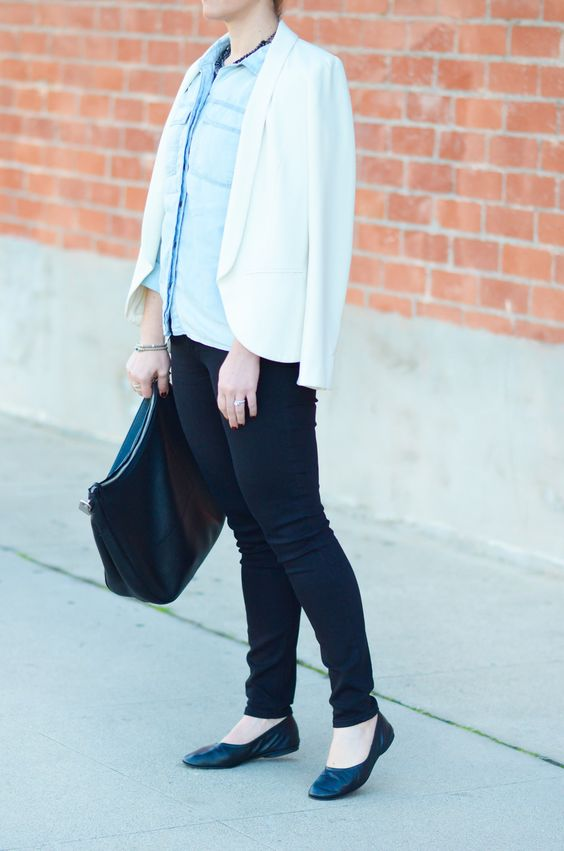 Blue Dreams   Silver Jeans | Shirts, Skinny jeans and Outfit