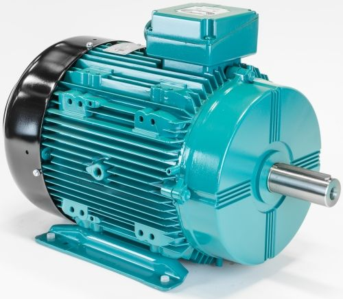 W Aluminium Motors Frame Sizes 63 To 180 Motor Electric Motor Brooke