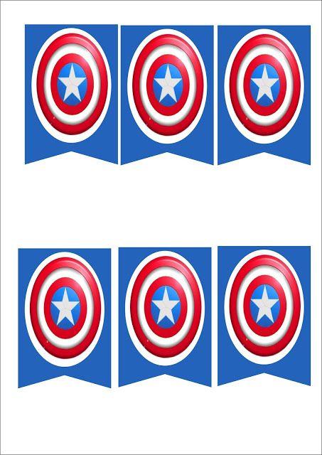 Banderines para fiestas imprimibles bing im genes for Cuarto kit del america
