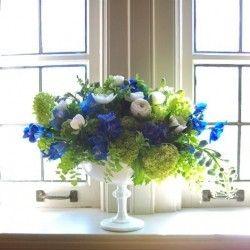 Sweet Pea Floral Design, Ann Arbor