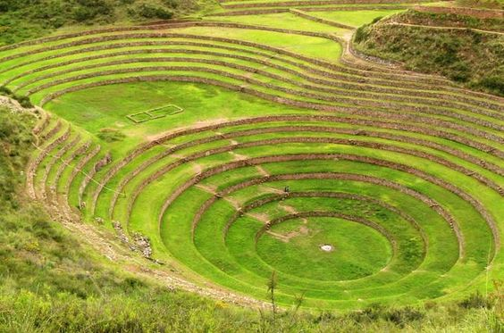 Maras, Moray and Chinchero Private Day Trip from Cusco On this full