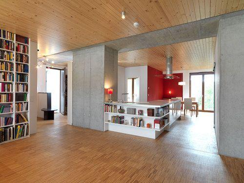 Kaden Klingbeil Architekten — E3