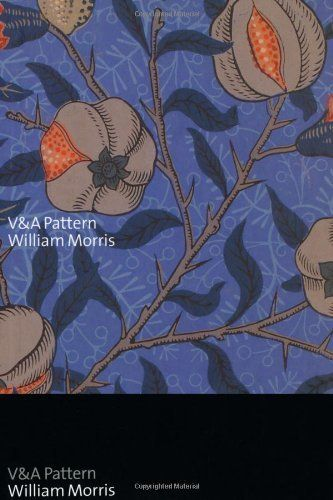 V Pattern: William Morris by Linda Parry, http://www.amazon.co.uk/dp/1851775846/ref=cm_sw_r_pi_dp_AwqVqb01FXZ8F