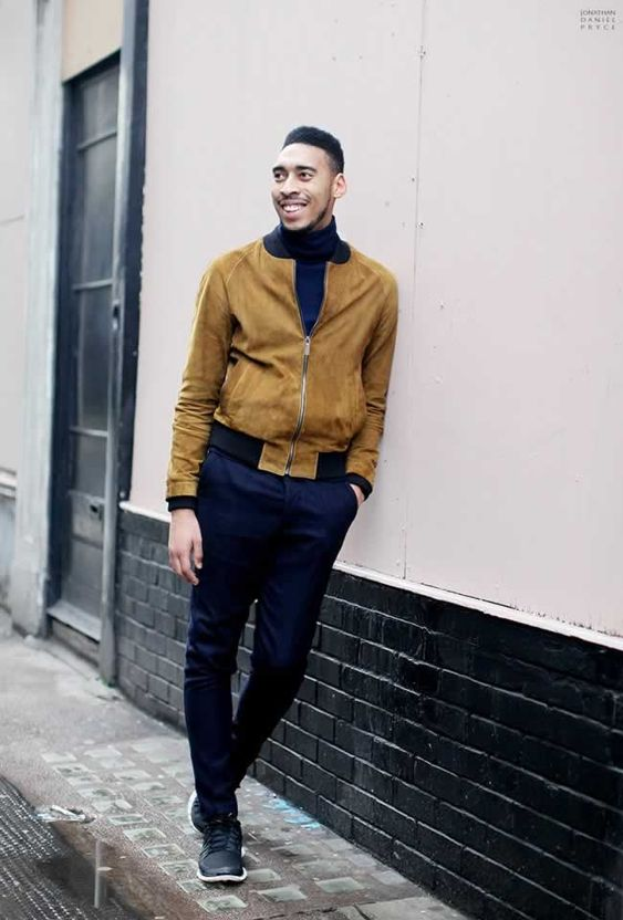 Street Style London 2014