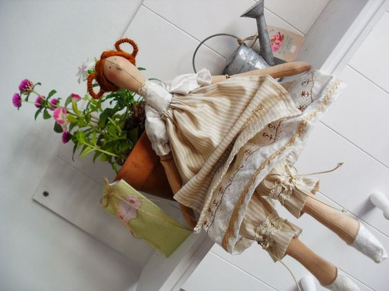 Orquídea de Feltro: Eu volteiiiiiiii