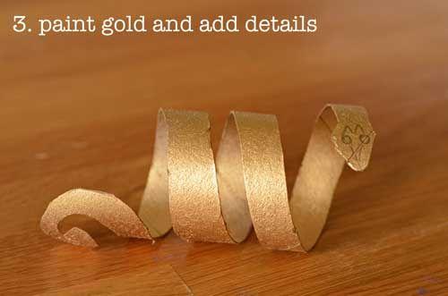Learn to make Egyptian style bracelets using recycled toilet paper rolls! Großartig Anleitungen auf dieser Seite!!!
