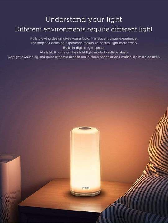 Dynamic Atmospheric Night Light Lamp Night Light Lamp Night Light Night Light Bulbs