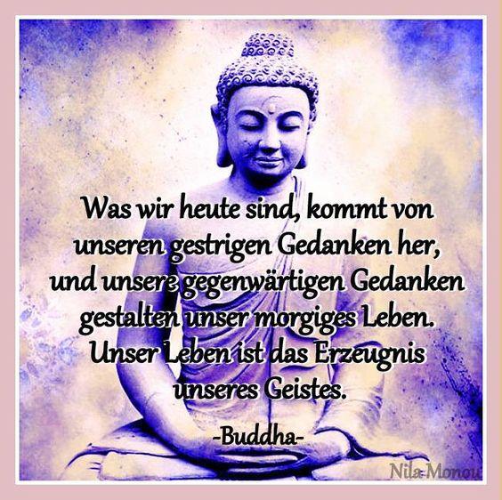 Teramoto1nanao Buddha Zitate Weisheiten