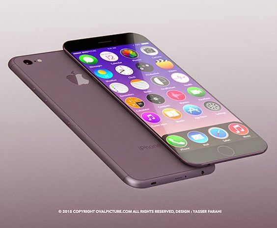 Apple New iPhone 7 Might Be Like This | Specs