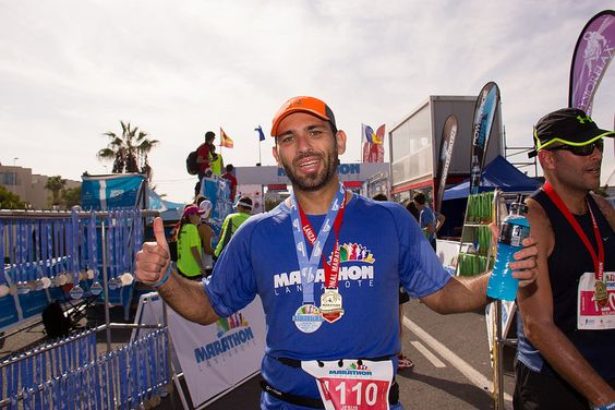 Lanzarote International Marathon 2015 (Petra VB) | by Lanzarote Marathon