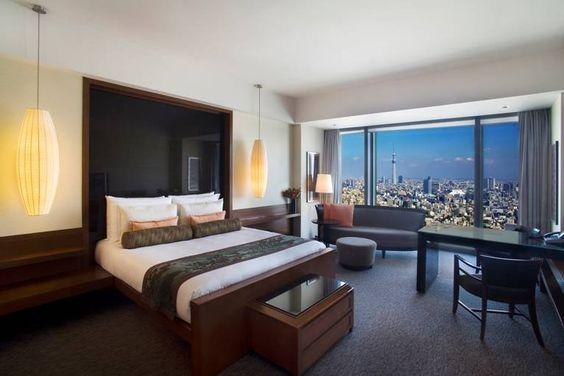 Los 10 mejores hoteles de Japón en 2014, según los usuarios de TripAdvisor.