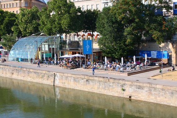 Wien, Adria Wien, Bild: (c) stadtbekannt.at