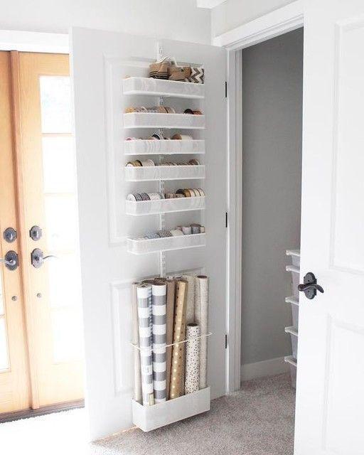 6 Coat Hooks Pegs Behind The Door Organizer Clothes Rack Pro Chef Kitchen Tools Over The Door Hooks Office Cubicle Shoe Handbag Purse Hanger No Drill Towel Rack for Bathroom Storage Closet