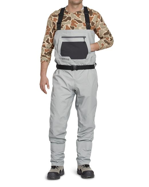 Men S Clearwater Fly Fishing Wader In 2020 Fishing Waders Waders Fishing Lifestyle