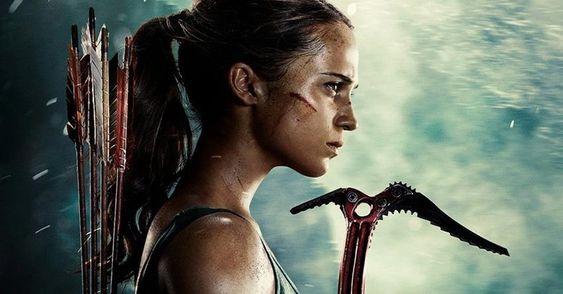 Tomb Raider: Huyền Thoại Bắt Đầu Full HD
