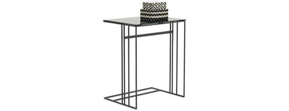 Boconcept Alba Side Table : Boconcept, Tables and Side tables on Pinterest