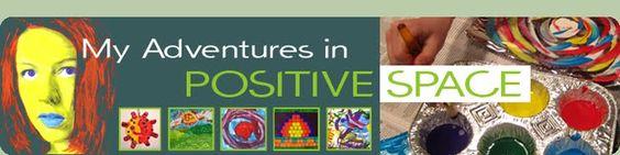 Great art blog with directory of art teacher blogs