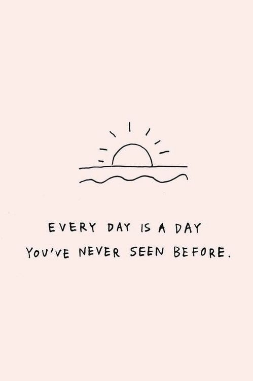 Every Day Is A New Day Life Quotes New Day Quotes New Beginning Quotes Fresh Start Quotes