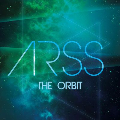 ARSS-The Orbit  Unforgettable-(GYS613)-WEB-2015-UKHx