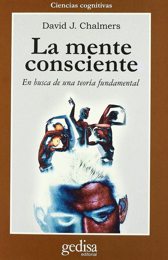 La Mente Consciente, PDF - David Chalmers