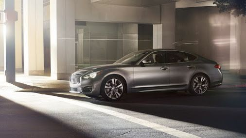 The 2016 Infiniti Q70 Earns Best Possible 5-Star Overall Crash Test Safety Rating  The 2016 #InfinitiQ70 has officially earned the top possible ranking in…  -  Infiniti of Hoffman Estates - Google+