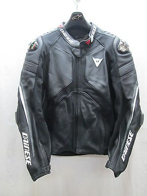 DAINESE Super Rider Perforated Leather Motorcycle Jacket ITA 56 https://t.co/uZ4kh7dH6J https://t.co/dwGmeHKpSU
