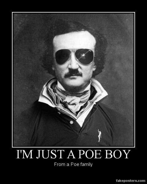 Poe boy