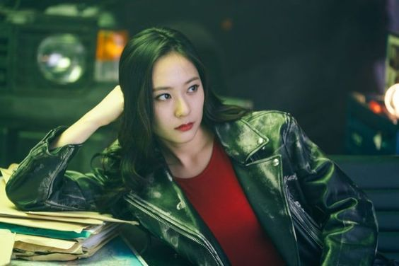 """f(x)'s Krystal Talks About Her Favorite Parts Of Filming """"Player"""" And More"""