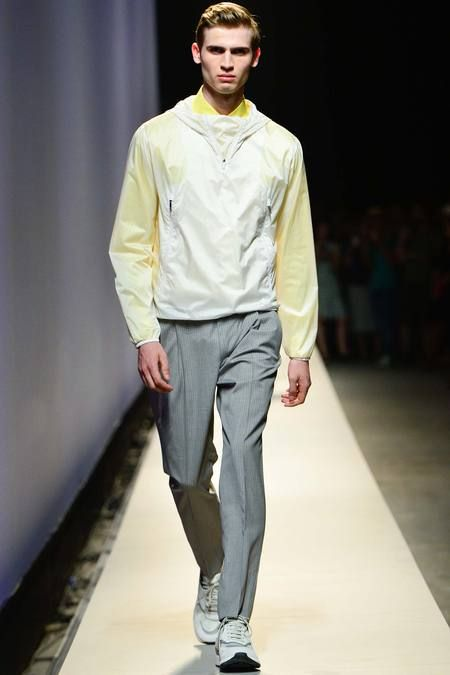 Z Zegna   Spring 2015 Menswear Collection   Style.com